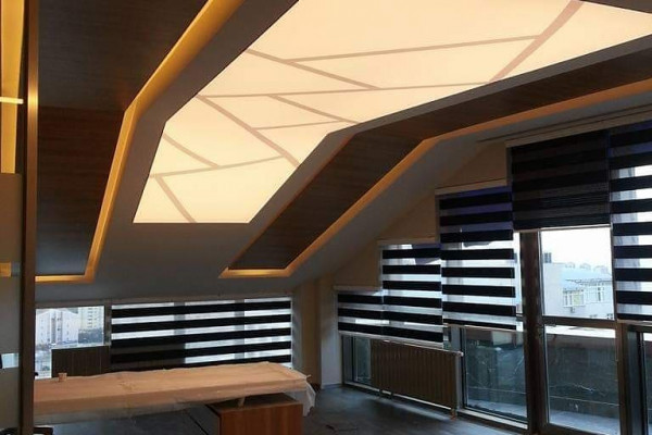 3D Stretch Ceilings - Misc